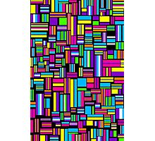 Licorice Allsorts VI [iPad / iPhone / iPod case] Photographic Print