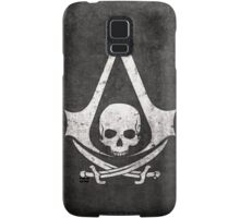 Assassin's creed Black flag Samsung Galaxy Case/Skin