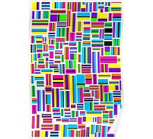 Licorice Allsorts V [iPad / iPhone / iPod case] Poster