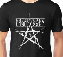 Pagan Born Unisex T-Shirt