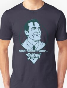 Ash from Evil Dead blue T-Shirt