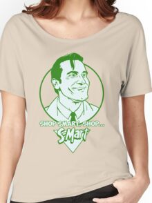 Ash from Evil Dead green Women's Relaxed Fit T-Shirt
