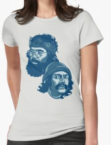 Cheech and Chong blue T-Shirt