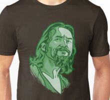 The Dude green Unisex T-Shirt