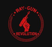 Ray-Gun Revolution Unisex T-Shirt