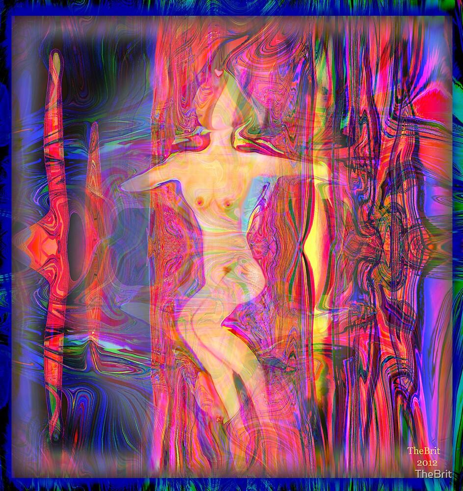 imprisoned desire. by TheBrit