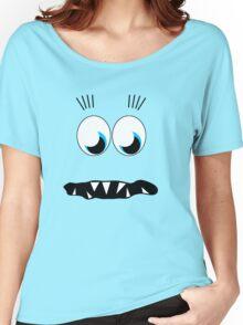 Monster # 1 Women's Relaxed Fit T-Shirt