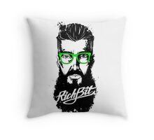 RichBit. Hipster Throw Pillow