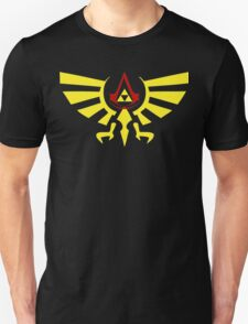 Brotherhood of the the Ocarina Unisex T-Shirt