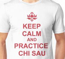 Chi Sau (Sticky Hands) Unisex T-Shirt