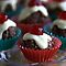Cherry & Chocolate Cupcakes by Joy Watson