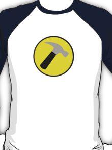 Instant Captain Hammer Costume T-Shirt