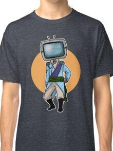 Saga - Prince Robot IV Classic T-Shirt