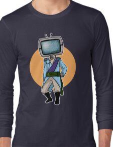 Saga - Prince Robot IV Long Sleeve T-Shirt