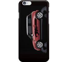 Thundercat mini cooper iPhone Case/Skin