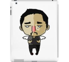 Lost Angel [Brendan Brady] iPad Case/Skin