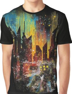 leaving rapture Graphic T-Shirt