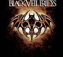 black veil brides by ilovemubs