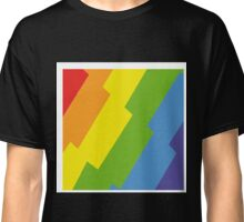 Just colors Classic T-Shirt