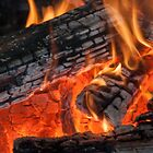 Glowing Embers 2 by irishlad57