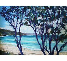 Seal Rocks, NSW mid north coast Photographic Print