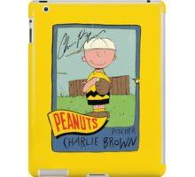 Peanuts iPad Case/Skin