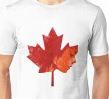 Canadiquin Unisex T-Shirt