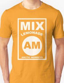 Mix Lemonade AM Unisex T-Shirt