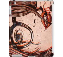 Le Regard iPad Case/Skin