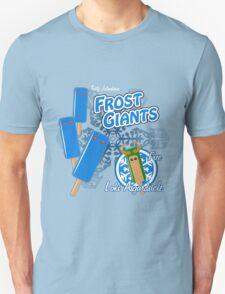 Tasty Frost Giants T-Shirt