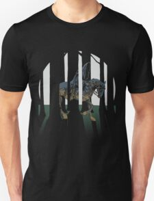 The Surreal Rider Unisex T-Shirt