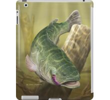 Murray Magic iPad Case/Skin