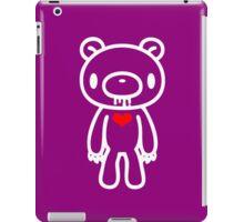 Love bear iPad Case/Skin