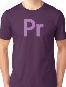 Premiere Pro Unisex T-Shirt