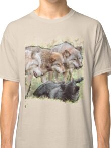 The Pack Classic T-Shirt
