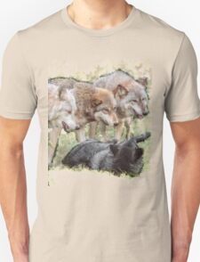 The Pack T-Shirt