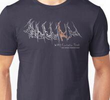 Orangutan_2 Unisex T-Shirt
