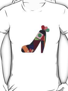 Shoe L T-Shirt