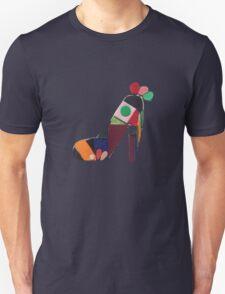 Shoe L Unisex T-Shirt