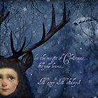 Christmas Magic by MarieG