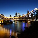 Brisbane by PhotosByG