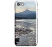 Isle of Arran Scotland. iPhone Case/Skin