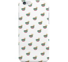 Chips and Salsa iPhone Case/Skin
