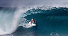 The Art Of Surfing In Hawaii 14 by Alex Preiss