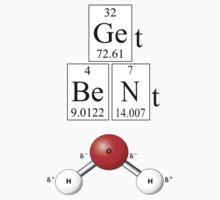 Get Bent by ben caplan