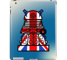 Dr Who - Jack Dalek iPad Case/Skin