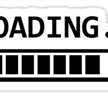 Loading... Sticker