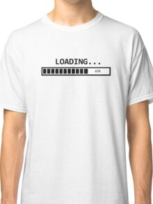 Loading... Classic T-Shirt
