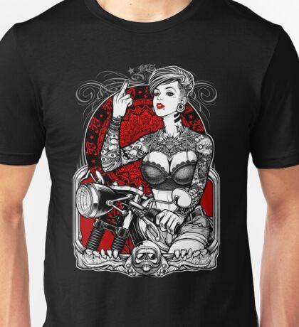 Winya No.12 Unisex T-Shirt