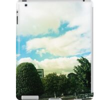 Trees and Chaos [ iPad / iPod / iPhone Case ] iPad Case/Skin